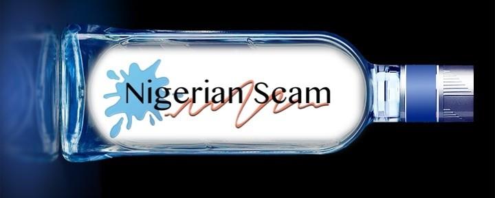 nigerian scam