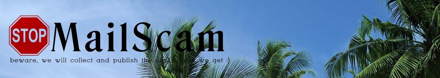 stopmailscam logo