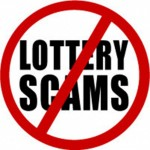 lottery scam